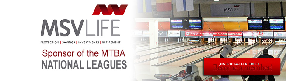 MTBA-Malta Tenpin Bowling Association
